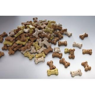 Meradog Puppy Knochen