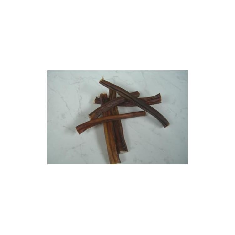 Geräucherte Ochsenziemer ca. 15 cm