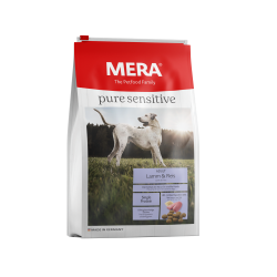 MERA pure sensitive Lamm + Reis