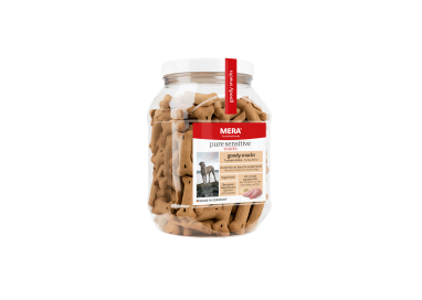 MERA Goody Snack Truthahn & Reis