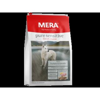 MERA pure sensitive Truthahn & Kartoffel
