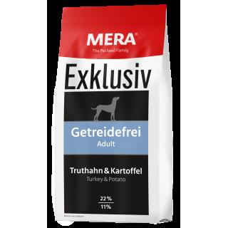 MERA Exklusiv - Truthahn & Kartoffel