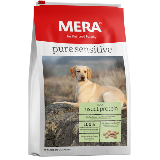 MERA pure sensitive Insect Protein