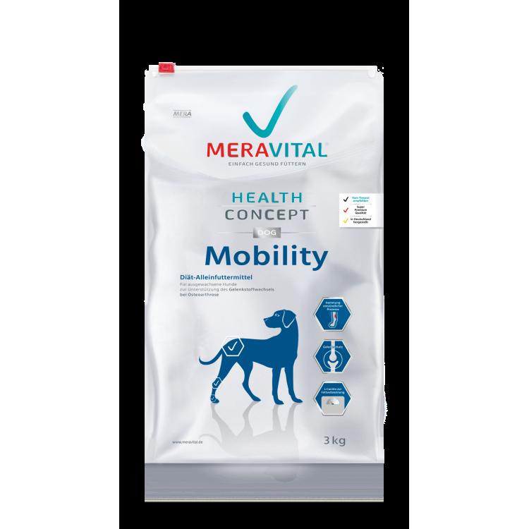 Meravital Mobility Hund